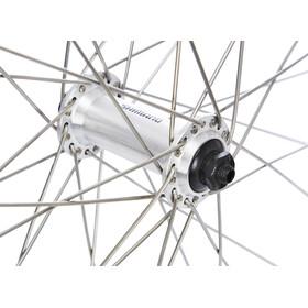 Exal V-wheel V Wheel 26 x 1.75 Hub silver